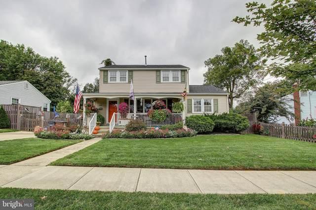 310 Woodburn Road, ROCKVILLE, MD 20851 (#MDMC725342) :: Great Falls Great Homes
