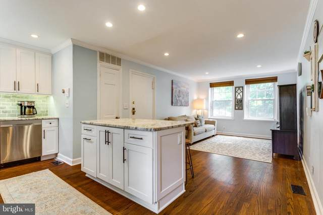 4903 30TH Street S A1, ARLINGTON, VA 22206 (#VAAX250854) :: The Riffle Group of Keller Williams Select Realtors
