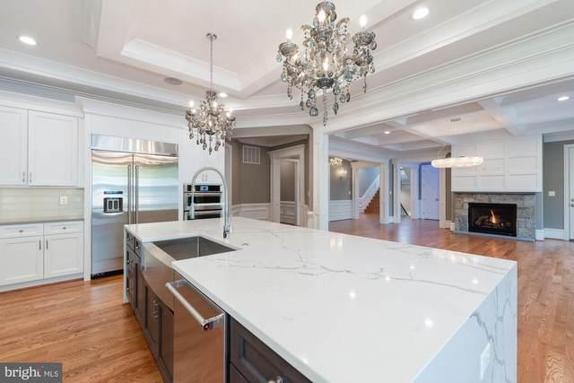 1426 Audmar Drive, MCLEAN, VA 22101 (#VAFX1154534) :: Certificate Homes