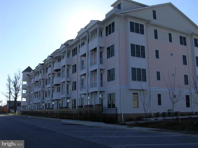9000 Bay Avenue #406, NORTH BEACH, MD 20714 (#MDCA178590) :: Jennifer Mack Properties