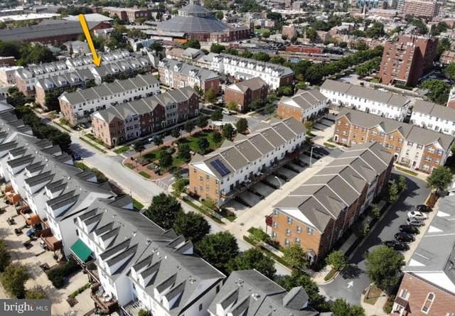 878 Ryan Street, BALTIMORE, MD 21230 (#MDBA523936) :: Better Homes Realty Signature Properties