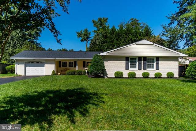 12911 Victoria Heights Drive, BOWIE, MD 20715 (#MDPG580912) :: Integrity Home Team