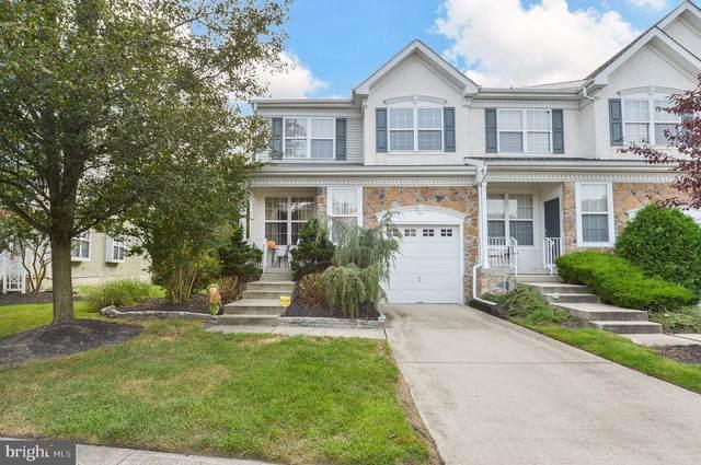 103 Weaver Drive, MARLTON, NJ 08053 (#NJBL381534) :: Certificate Homes