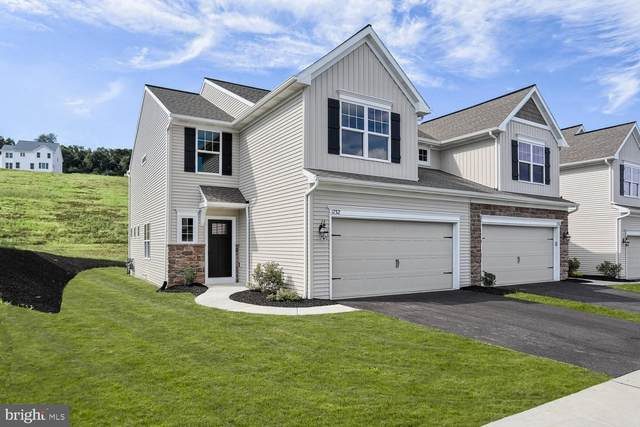 1590 Zestar Drive, MECHANICSBURG, PA 17055 (#PACB127774) :: The Joy Daniels Real Estate Group