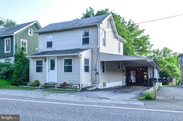 2612 State Street, MACUNGIE, PA 18062 (#PABK363908) :: LoCoMusings