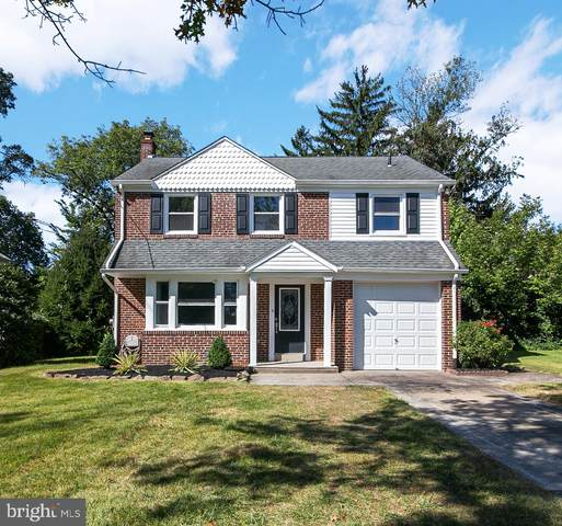 32 Colwick Road, CHERRY HILL, NJ 08002 (#NJCD402480) :: Ramus Realty Group