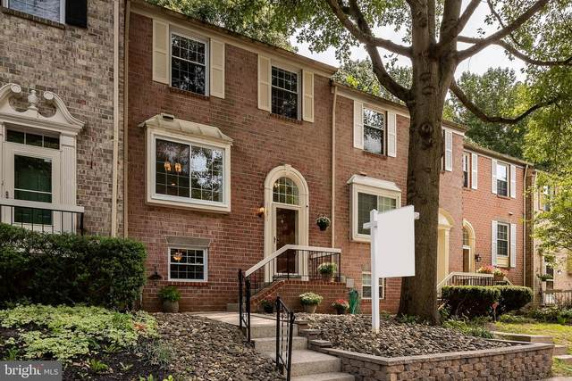 11871 Blue February Way, COLUMBIA, MD 21044 (#MDHW285106) :: RE/MAX Advantage Realty