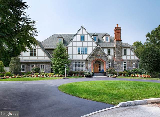 1370 Fenimore Lane, GLADWYNE, PA 19035 (#PAMC663440) :: The Lux Living Group