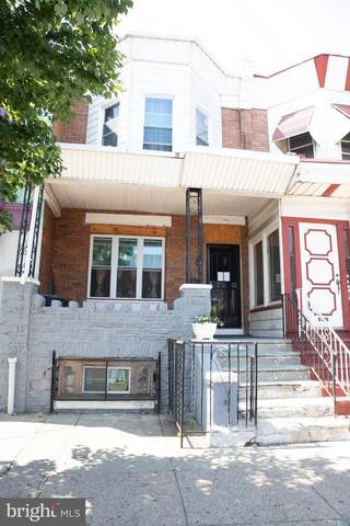 1620 N 29TH Street, PHILADELPHIA, PA 19121 (#PAPH934308) :: John Lesniewski | RE/MAX United Real Estate
