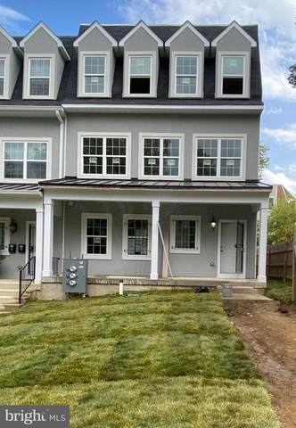 2611 Q Street SE, WASHINGTON, DC 20020 (#DCDC486550) :: Jennifer Mack Properties