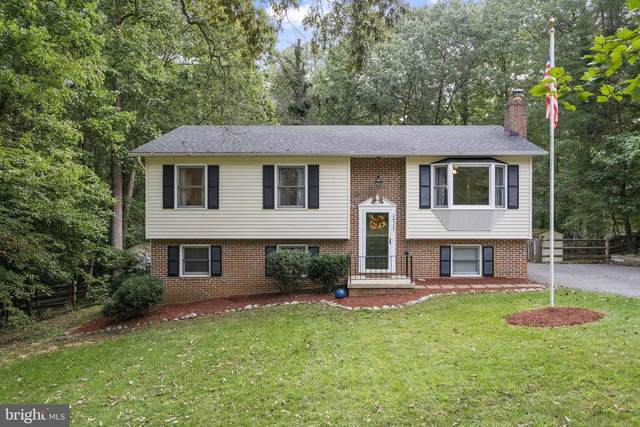 26522-W Tin Top School Road, MECHANICSVILLE, MD 20659 (#MDSM171776) :: Bob Lucido Team of Keller Williams Integrity