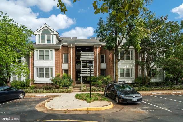 7600-C Lakeside Village Drive, FALLS CHURCH, VA 22042 (#VAFX1154550) :: Crossman & Co. Real Estate