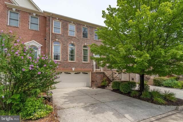 10454 Courtney Drive, FAIRFAX, VA 22030 (#VAFC120412) :: Larson Fine Properties