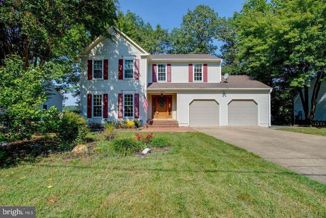 3703 Aquia Drive, STAFFORD, VA 22554 (#VAST225574) :: Debbie Dogrul Associates - Long and Foster Real Estate