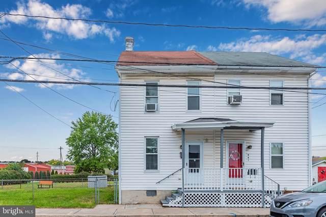 443 S Wood Street, MIDDLETOWN, PA 17057 (#PADA125642) :: Talbot Greenya Group