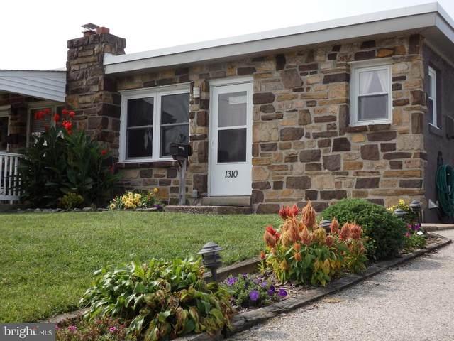 1310 Midland Road, CONSHOHOCKEN, PA 19428 (#PAMC663448) :: Century 21 Dale Realty Co