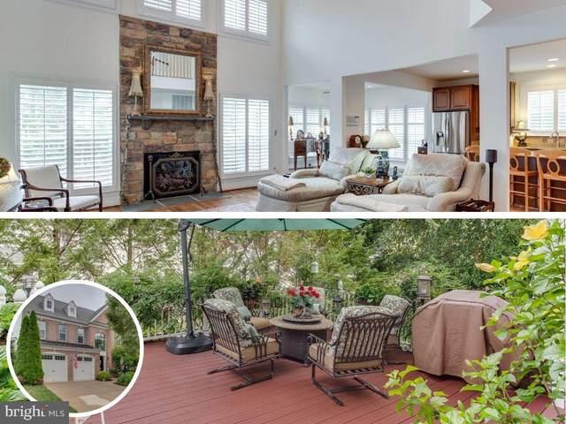 2011 Monticello Drive, ANNAPOLIS, MD 21401 (#MDAA446304) :: John Lesniewski | RE/MAX United Real Estate
