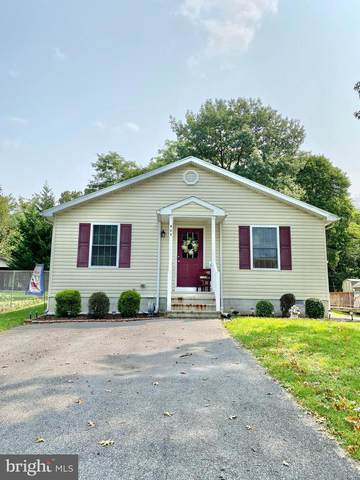 928 Harwood Road, HAGERSTOWN, MD 21740 (#MDWA174588) :: The Miller Team