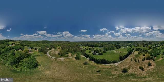 1845 Eagle Farms Road, CHESTER SPRINGS, PA 19425 (#PACT516088) :: Keller Williams Realty - Matt Fetick Team