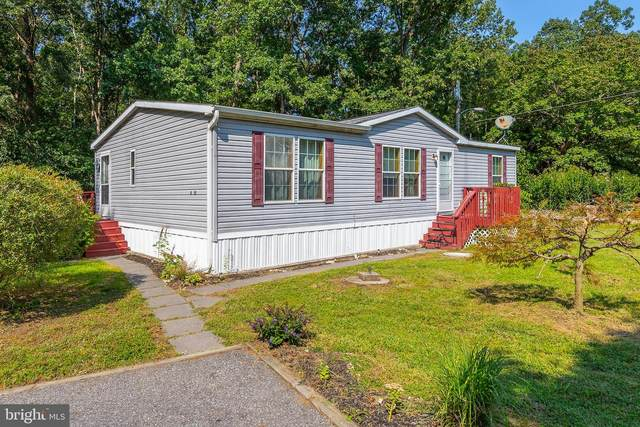 248 Route 40 A10, NEWFIELD, NJ 08344 (#NJSA139326) :: Premier Property Group