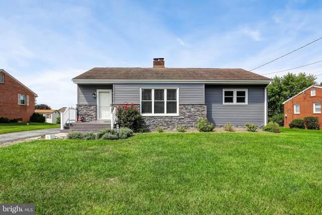 338 Strickler Avenue, WAYNESBORO, PA 17268 (#PAFL175192) :: The Joy Daniels Real Estate Group
