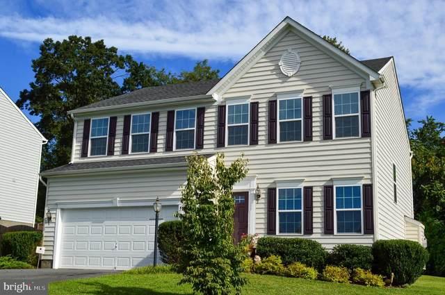 170 Ridgemont Road, RUCKERSVILLE, VA 22968 (#VAGR103052) :: John Lesniewski | RE/MAX United Real Estate