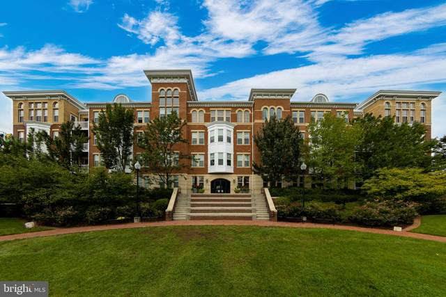 400 Cameron Station Boulevard #236, ALEXANDRIA, VA 22304 (#VAAX250866) :: Tom & Cindy and Associates