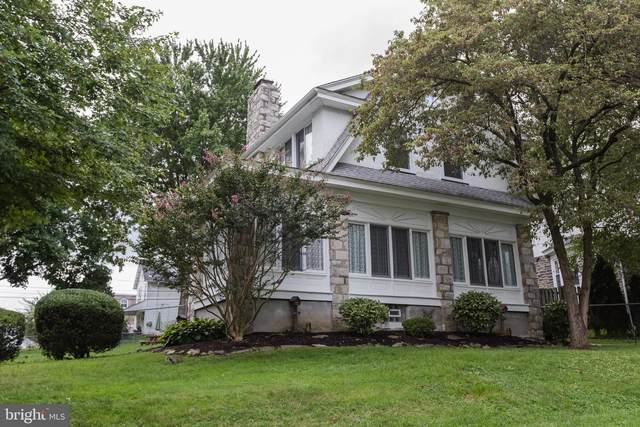 314 Maple Avenue, DREXEL HILL, PA 19026 (#PADE527174) :: Pearson Smith Realty
