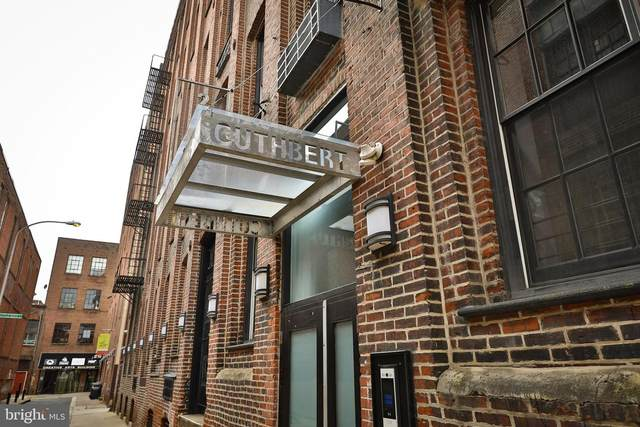 205-15 Cuthbert Street #405, PHILADELPHIA, PA 19106 (#PAPH934334) :: John Lesniewski | RE/MAX United Real Estate