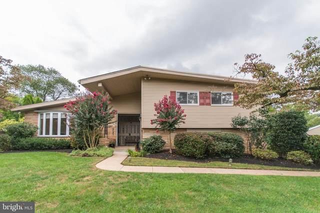 625 Oak Shade Avenue, ELKINS PARK, PA 19027 (#PAMC663456) :: John Lesniewski | RE/MAX United Real Estate