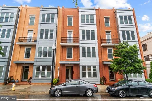 1910 Potomac Avenue #102, ALEXANDRIA, VA 22301 (#VAAX250872) :: Jennifer Mack Properties