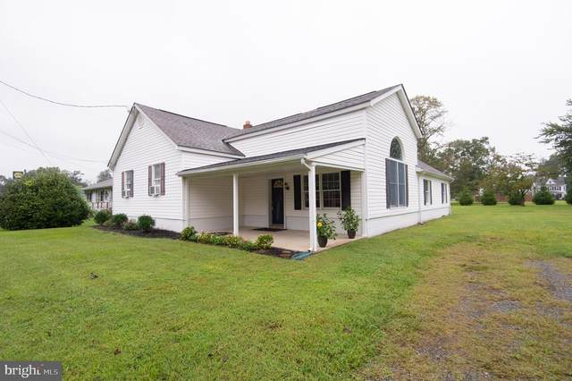 204 CHARLES Street, HURLOCK, MD 21643 (#MDDO126060) :: The Licata Group/Keller Williams Realty