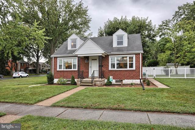 664 Briarcliff Road, MIDDLETOWN, PA 17057 (#PADA125654) :: TeamPete Realty Services, Inc