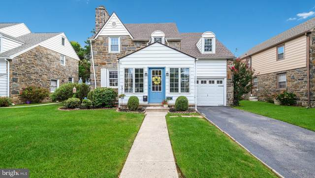 905 Roberts Avenue, DREXEL HILL, PA 19026 (#PADE527178) :: Pearson Smith Realty