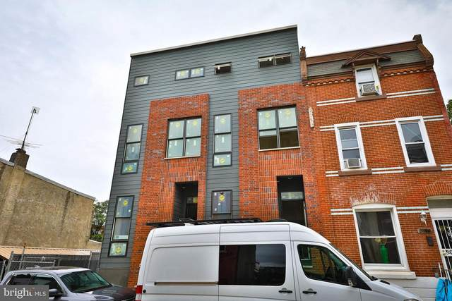 2535 Turner Street, PHILADELPHIA, PA 19121 (#PAPH934400) :: John Lesniewski | RE/MAX United Real Estate