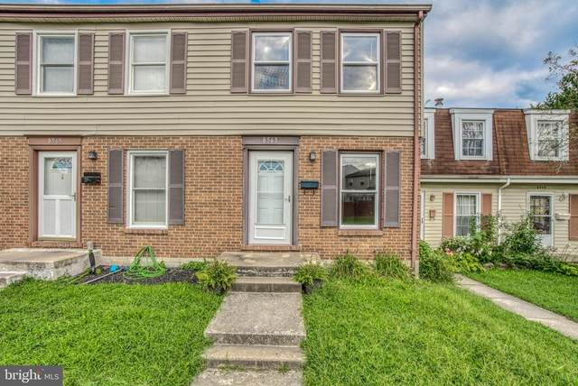 8563 Ramort Drive 24C, BALTIMORE, MD 21236 (#MDBC506256) :: Ultimate Selling Team