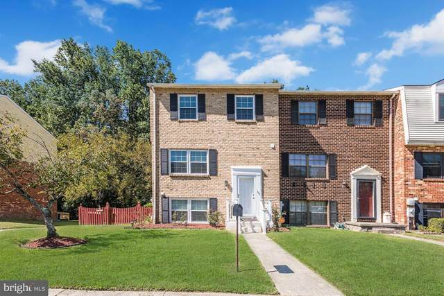 18 Golden Hill Court, CATONSVILLE, MD 21228 (#MDBC506258) :: The Miller Team