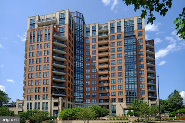 1830 Fountain Drive #1503, RESTON, VA 20190 (#VAFX1154598) :: Tom & Cindy and Associates