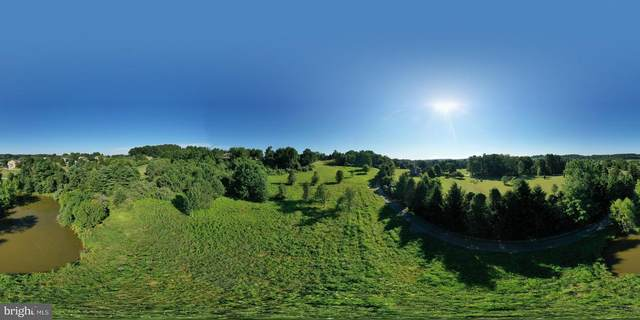 1847 Eagle Farms Road, CHESTER SPRINGS, PA 19425 (#PACT516098) :: Keller Williams Realty - Matt Fetick Team