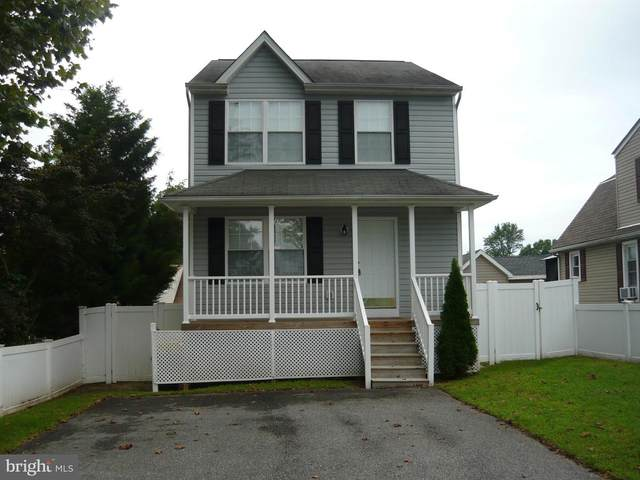 8208 W End Drive, ORCHARD BEACH, MD 21226 (#MDAA446318) :: Certificate Homes
