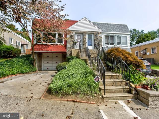 127 Juniper Road, HAVERTOWN, PA 19083 (#PADE527182) :: RE/MAX Main Line