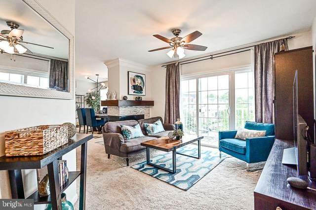 5935-D Terrapin Place #304, ALEXANDRIA, VA 22310 (#VAFX1154608) :: Jennifer Mack Properties