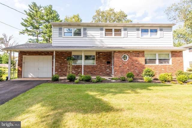 421 Morris Drive, CHERRY HILL, NJ 08003 (#NJCD402502) :: John Lesniewski | RE/MAX United Real Estate