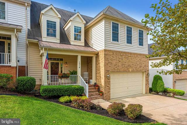 1514 Rising Ridge Road, MOUNT AIRY, MD 21771 (#MDFR270706) :: The Licata Group/Keller Williams Realty