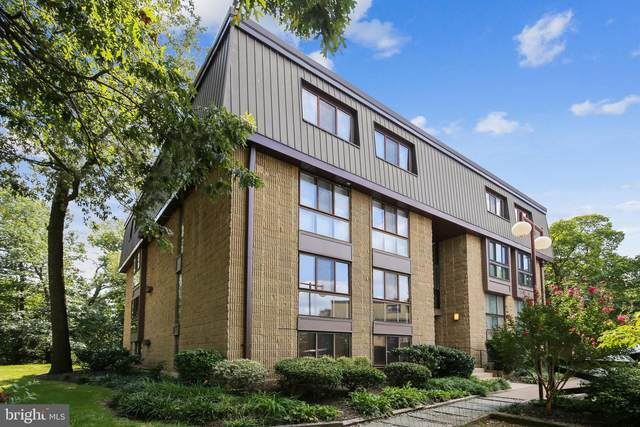 5120 Maris Avenue #200, ALEXANDRIA, VA 22304 (#VAAX250884) :: The Putnam Group