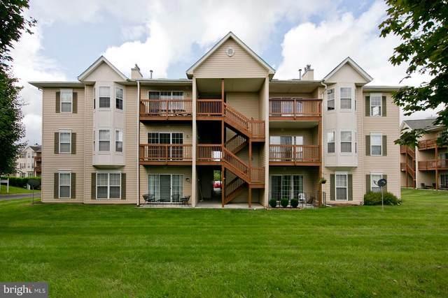 157-11 Brookland, WINCHESTER, VA 22602 (#VAFV159714) :: Debbie Dogrul Associates - Long and Foster Real Estate