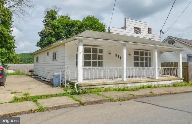 403 Roseto Avenue, BANGOR, PA 18013 (#PANH106966) :: Bob Lucido Team of Keller Williams Integrity