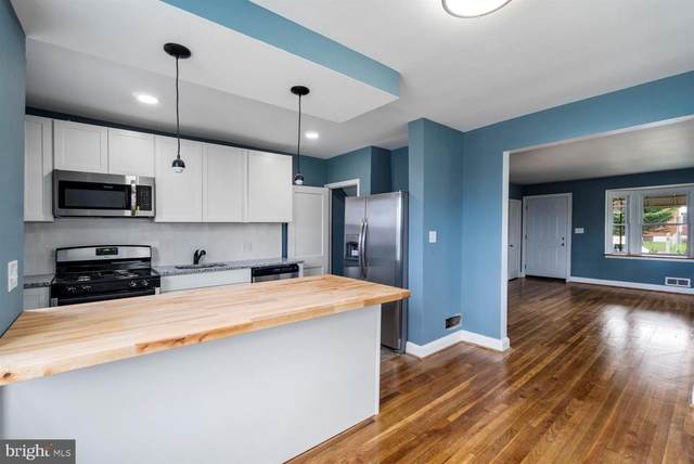 185 Bennett Road, BALTIMORE, MD 21221 (#MDBC506268) :: The Matt Lenza Real Estate Team