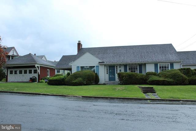124 S Wood Street, BEDFORD, PA 15522 (#PABD102496) :: John Lesniewski | RE/MAX United Real Estate