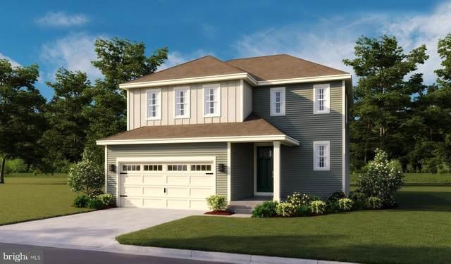 Cedar Spring Drive, STRASBURG, VA 22657 (#VASH120268) :: Bruce & Tanya and Associates